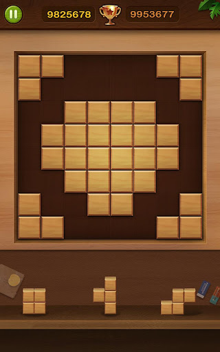 Block Puzzle Cube apktram screenshots 21