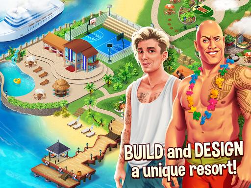 Starside Celebrity Resort 1.26.1 screenshots 17