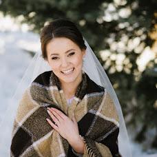 Wedding photographer Natalya Zabozhko (HappyDayStudio). Photo of 02.02.2016