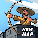 Empire Warriors: Tower Defense TD Strategy Games icon