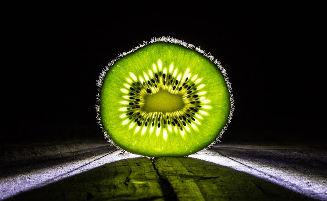 Kiwi di g.paciphoto