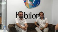 Coloquio de Alberto Gutiérrez con Ignacio Escolar