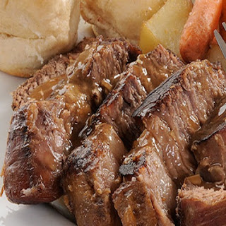 Healthy Chuck Roast Crock Pot Recipes