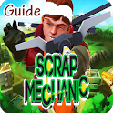 Guide for Scrap Mobile Mechanic Game icon