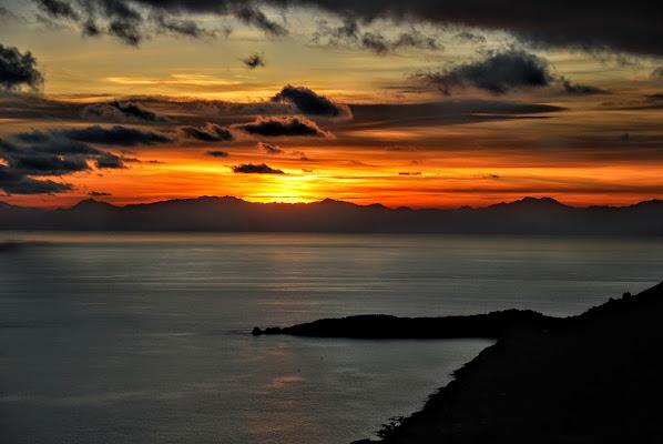 The Orange Island... di gadani's idea
