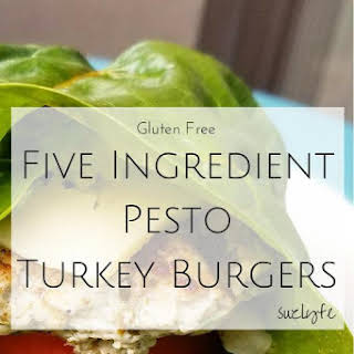 Gluten Free Turkey Burgers Recipes.