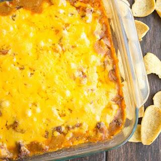 Chili Cheese Dog Dip Recipe