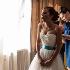 Wedding photographer Aleksandr Sivkov (alexsivkov). Photo of 18.02.2016