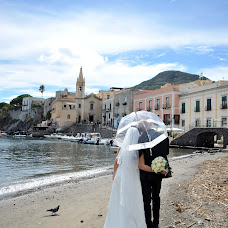 Wedding photographer Elide Floresta (ElideFloresta). Photo of 02.05.2016