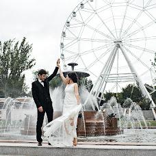 Wedding photographer Natalya Syrovatkina (syroezhka). Photo of 10.09.2017