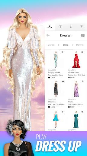 Covet Fashion - Dress Up Game 20.06.51 screenshots 7