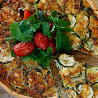 Vegetarian Shortcrust Pastry Recipes
