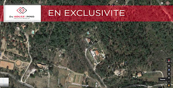 terrain à Carnoules (83)