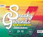 Sneaky Grounds - The After Party : Inside On the Greens