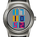 Time Cube Watch Face icon