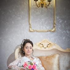 Wedding photographer Vadim Lazarev (Wanderer). Photo of 25.06.2018