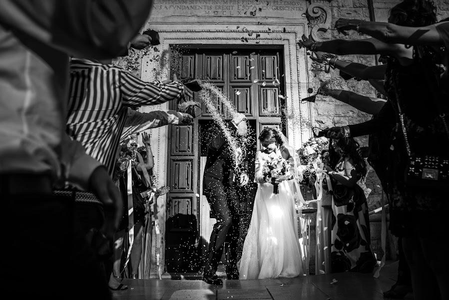 Wedding photographer Matteo Lomonte (lomonte). Photo of 07.10.2019