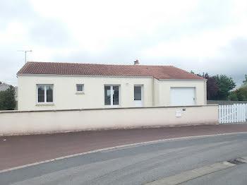 maison à Mauzé-Thouarsais (79)
