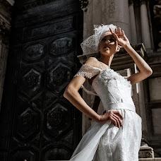 Wedding photographer Karolina Šližytė (portraitsbykaro). Photo of 09.07.2018