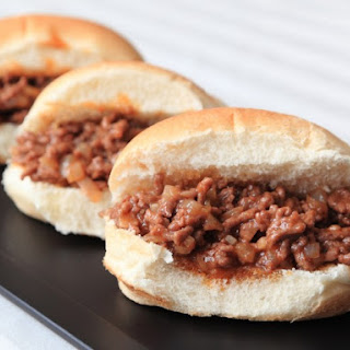 Tavern Ground Beef Recipes.