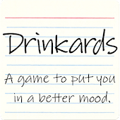 Drinkards - The Drinking Game
