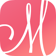 App Icon for Monogram It! Custom Wallpapers App in United States Play Store