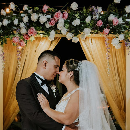 Wedding photographer Manuel Ramírez (ManuelRamirez). Photo of 28.12.2017