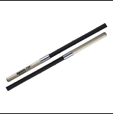 Regal Tip Blasticks Wood Handle - SS-531R