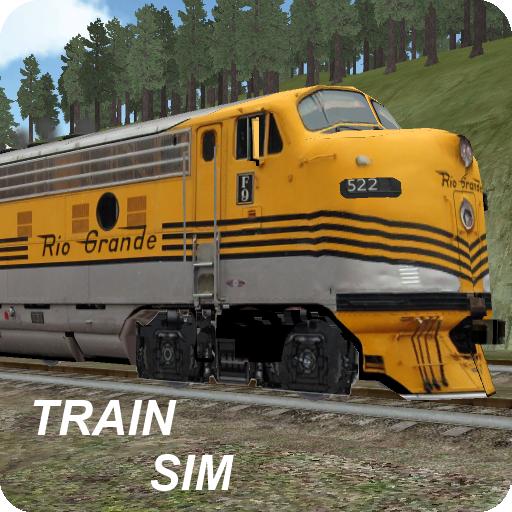 Train Sim Pro APK Cracked Download