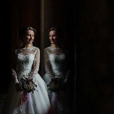 Wedding photographer Nadezhda Kuzmina (NadiaKuzmina). Photo of 22.10.2018