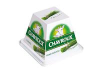 Angebot für Chavroux Ziegenfrischkäse Feine Kräuter im Supermarkt HIT