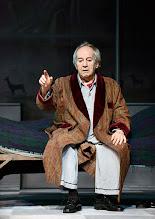 Photo: WIEN/ Kammerspiele der Josefstadt: SCHON WIEDER SONNTAG - zum 85 Geburtstag von Otto Schenk. Inszenierung: Helmut Lohner. Otto Schenk. Copyright: Barbara Zeininger