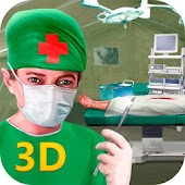 War Surgery Simulator 3D
