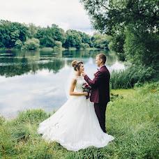Wedding photographer Elena Klesova (Elli1214). Photo of 14.08.2017