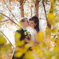 Wedding photographer Olga Emelyanova (OlgaEmelianova). Photo of 20.09.2014