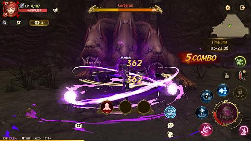 World of Dragon Nest (WoD) screenshot 6