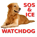 ICE - In Case of Emergency - Person safety - SOS icon