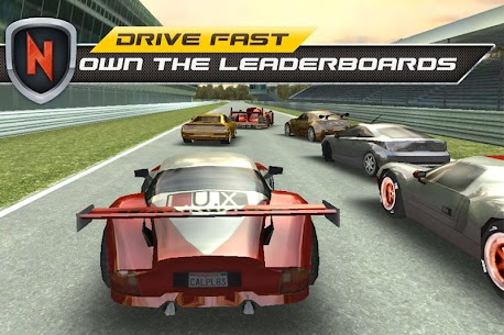 Real Car Speed: Need for Racer 2
