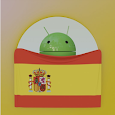 Spanish Verb Trainer: Learn verb conjugations icon