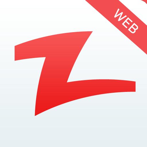 Zapya WebShare - File Sharing in Web Browser file APK Free for PC, smart TV Download