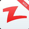 Zapya WebShare - File Sharing