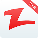 Zapya WebShare - File & Camera icon