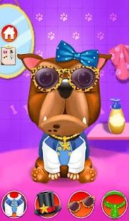 Sweet baby Animal Wash & Salon screenshot 9