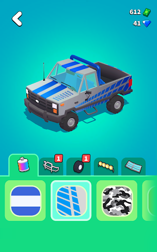 Rage Road screenshot 9