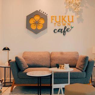 2. Fuku town