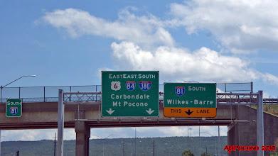 Photo: we are heading the correct way .....