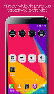 Galaxy Mando Universal APK 8