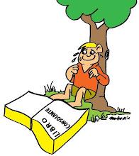 Photo: Libro consolante
