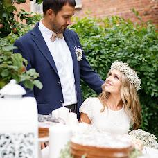 Wedding photographer Marina Demura (Morskaya). Photo of 01.03.2016