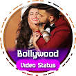 Bollywood Video Status icon